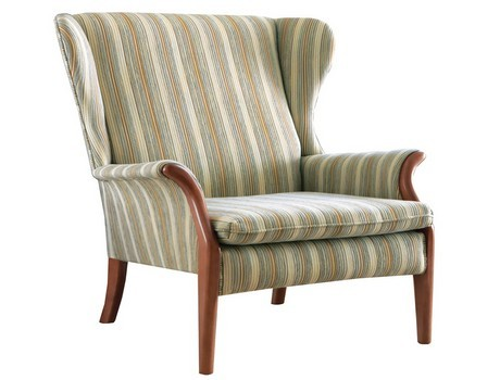 Froxfield Wing Chair