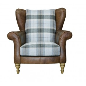 Lawrence Wing Chair