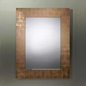 Basic Copper Mirror