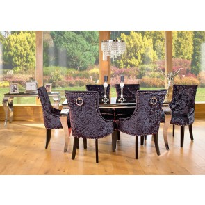 Glamour Dining Set