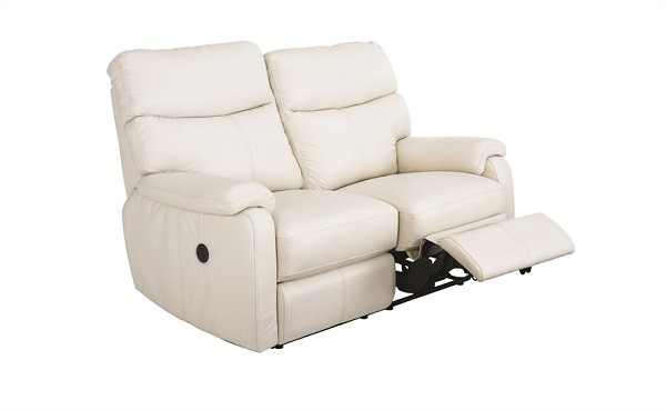 Casino 2 Seat Power Recliner Sofa