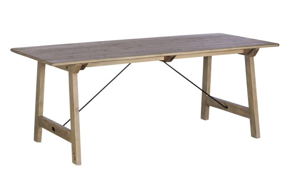 Driftlands Dining Table