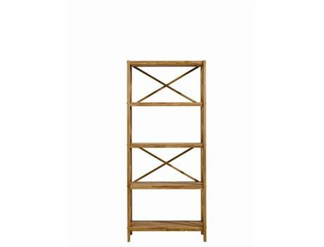Royal Oak 5 Shelf Bookcase