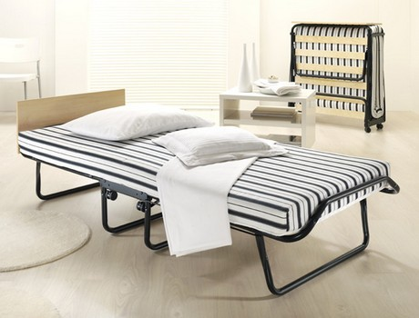 Jubilee Folding Single Bed