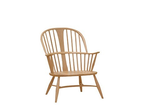 Ercol 911 Chairmakers Chair