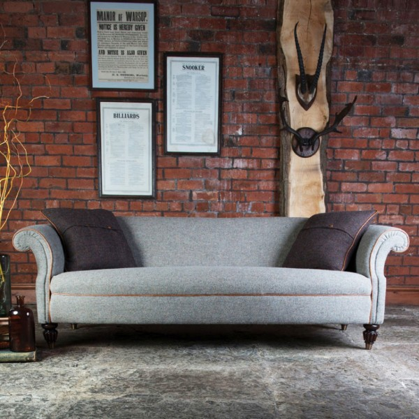 Bowmore Medium Sofa