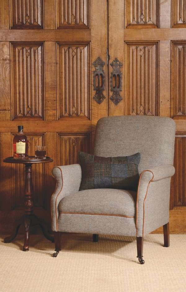 Bowmore Chair