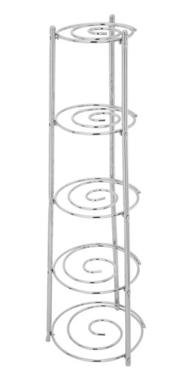 Judge 5 Tier Saucepan Stand
