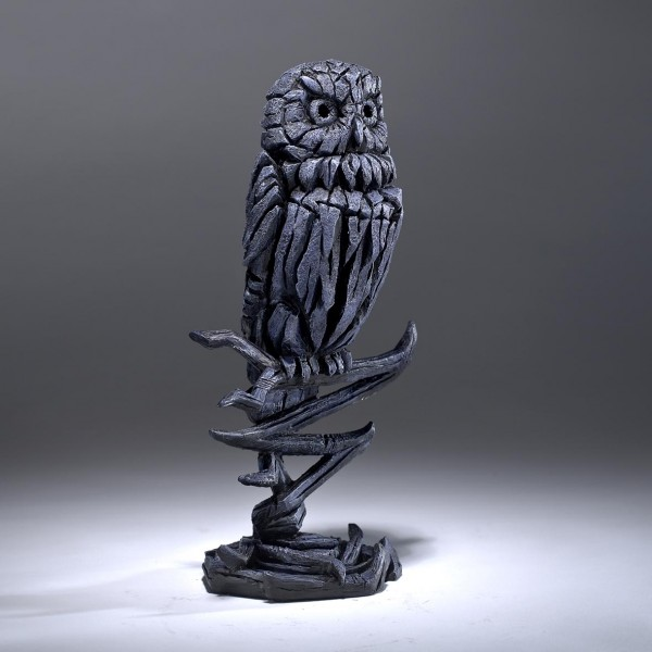 Edge Owl - Midnight Blue
