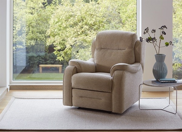 Boston Power Recliner Armchair