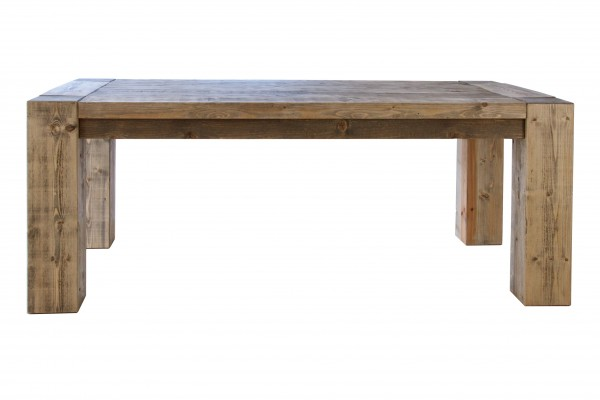 Mighty Mac 200cm Dining Table