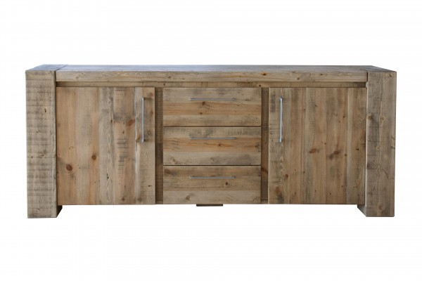 Mighty Mac Large Sideboard