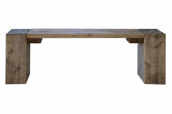 Might Mac 220cm Dining Bench