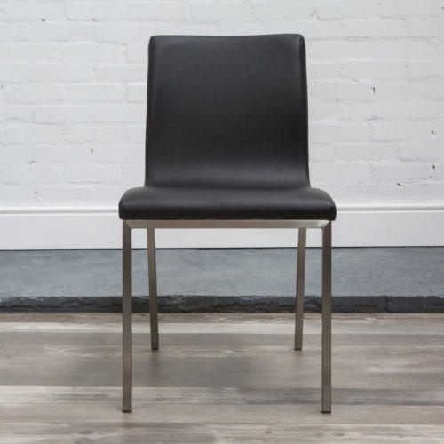 Audrey Dining Chair - Black