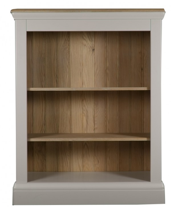 Rockford Small Bookcase