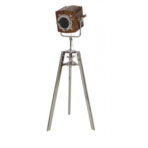 William Floor Lamp Tripod