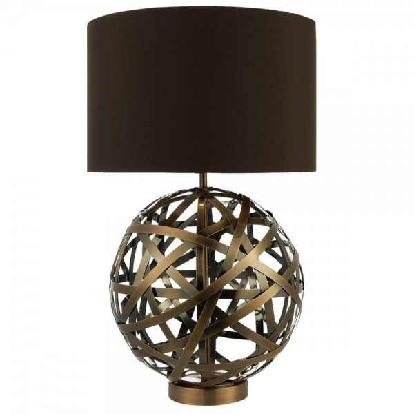 Voyage Table Lamp