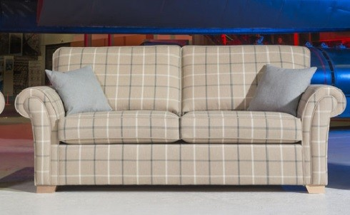 Lancaster 3 Seater Sofa Bed