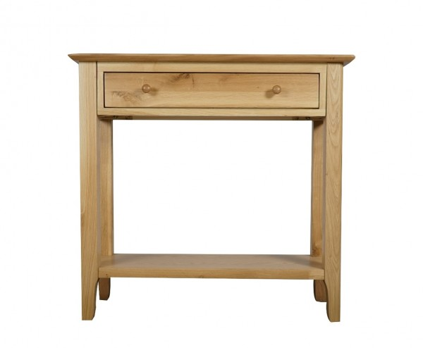 Scandic Console Table