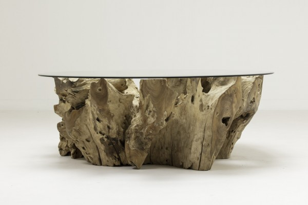 Tree Roots 90cm Coffee Table