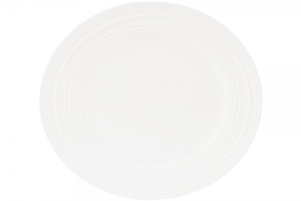 Mikasa Ciara Dinner Plate