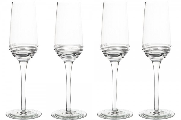 Mikasa Ciara Flute Glasses