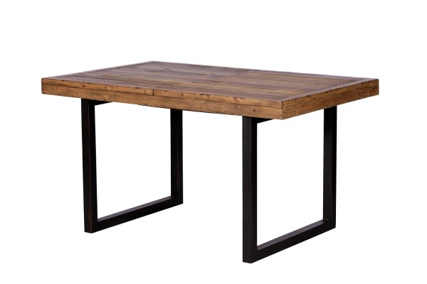 Trinity 140cm Extending Dining Table