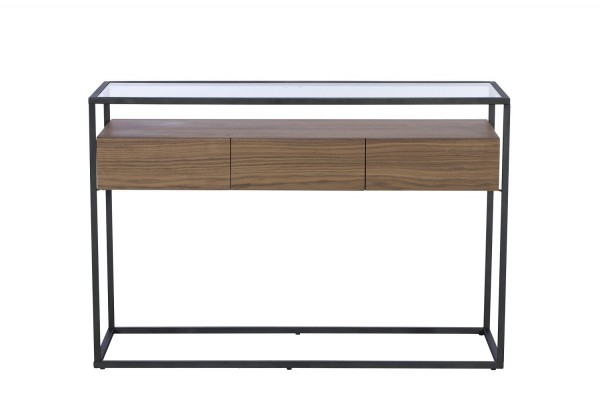 Vesuvius Console Table
