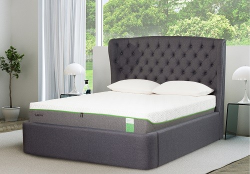 Holcot Ottoman Bed Frame