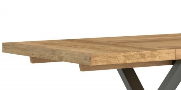 Fairfax Extension Leaf for Dining Table