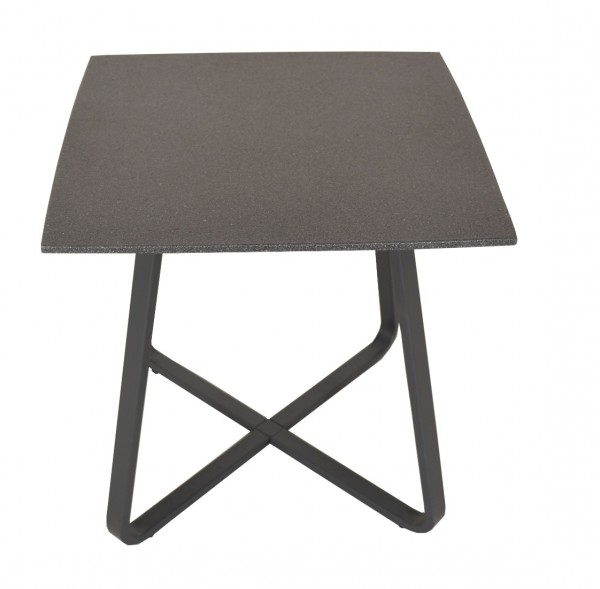 Twister Delta Lamp Table