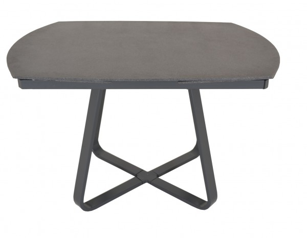 Twister Dining Table + 4x Chairs