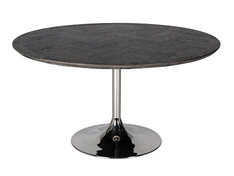Mayfair Round Dining Table