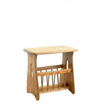 Ercol 1153 Windsor Magazine Rack