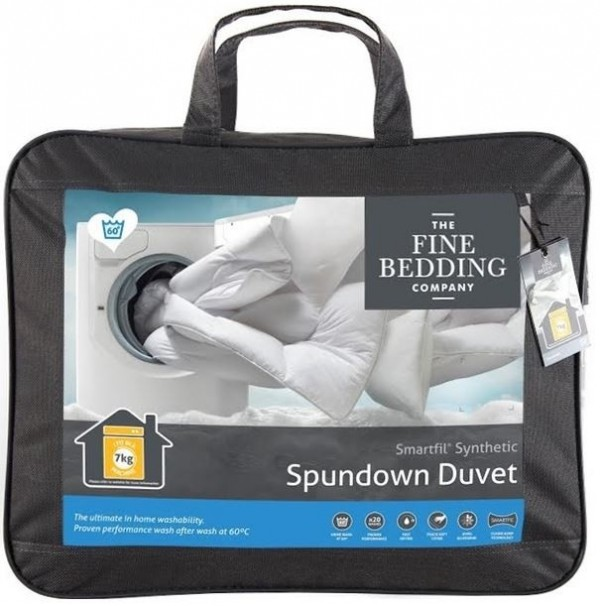 Spundown 13.5 Tog Duvet
