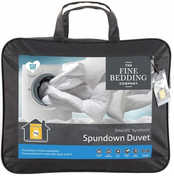 Spundown 4.5 Tog Duvet