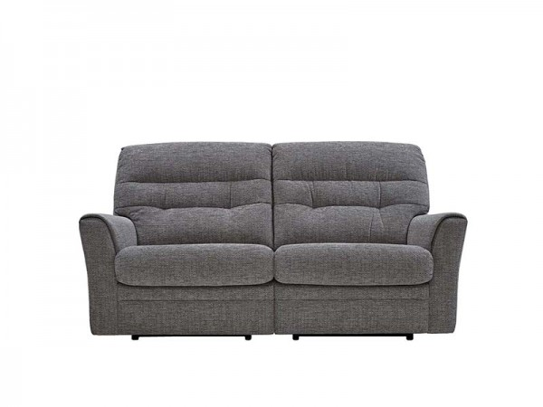 Giselle 3 Seater Reclining Sofa