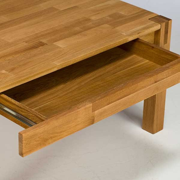 Royal Oak Coffee Table. Zoom