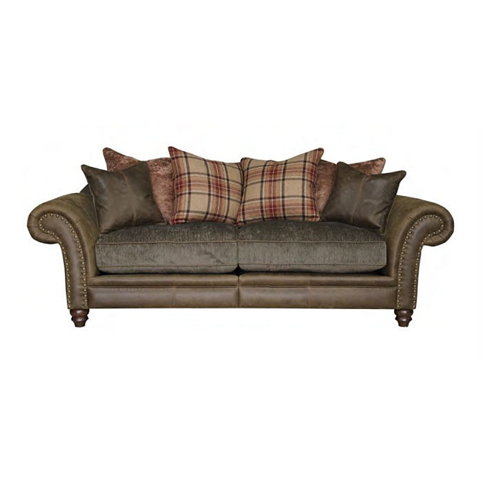 Hudson 3 seater sofa gillies for Sofa hudson