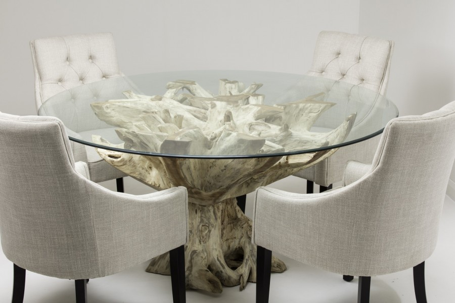Tree Roots 100cm Dining Table Gillies