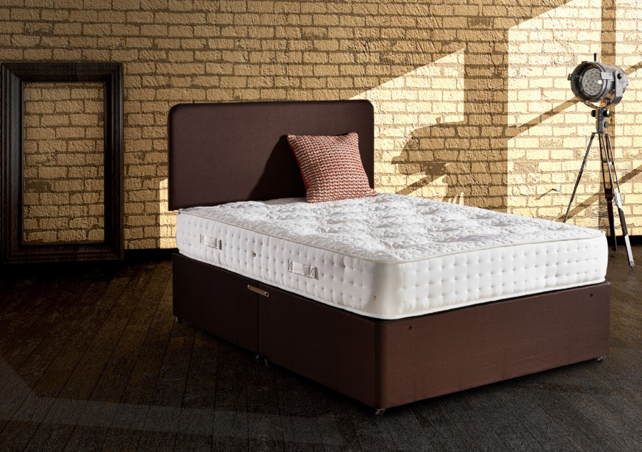 Renoir Mattress Gillies - Gillies bedroom furniture