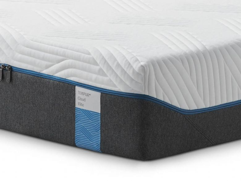 finest selection 1600f 23f3f TEMPUR Cloud Elite Mattress