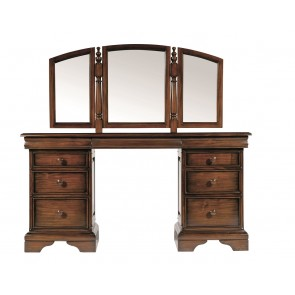 Grosvenor Dressing Table with Mirror