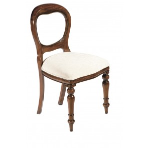 Grosvenor Bedroom Chair