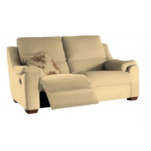 Albany 2 Seater Double Manual Recliner