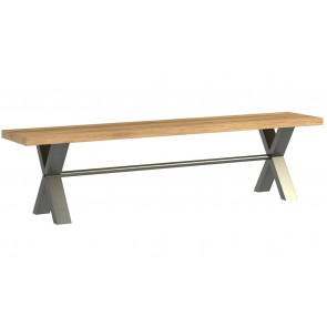 Fairfax Dining Bench