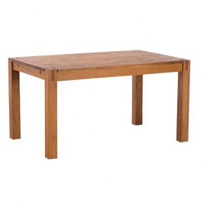 Royal Oak 140cm Small Dining Table