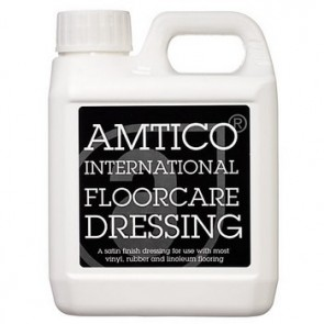 Amtico Floor Dressing