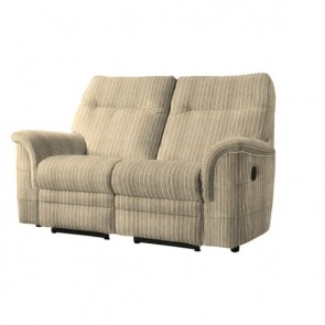 Hudson 2 Seater Power Recliner Sofa