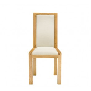 Ercol 1392 Bosco Dining Chair - Padded